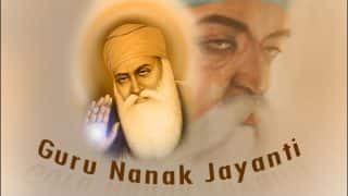 Guru Nanak Jayanti being celebrated with religious zeal across nation