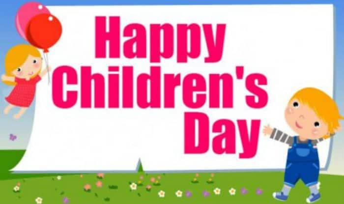 Essay On Childrens Day