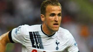 FIFA World Cup 2018 Qualifiers: England Bank on Harry Kane to Deliver WC Spot