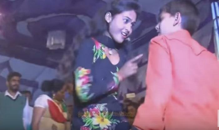 harynvi dance
