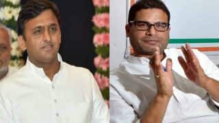 Congress poll strategist Prashant Kishor meets UP CM Akhilesh Yadav amid grand alliance speculation