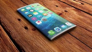 Apple iPhone 8 to come with new wireless charging technology