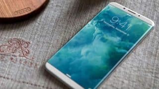 Apple iPhone 8 will be a US made device, instead of Made in China or Korea?