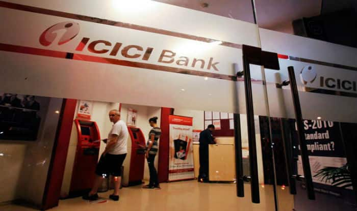 How much do SBI, HDFC and ICICI charge minimum as ATM transaction charges?