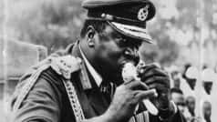idi amin the dictator of uganda ate human flesh| इंसानों…
