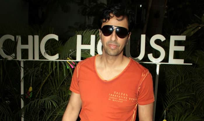 Salim Merchant enjoys experimenting with looks