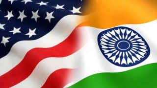Pulling back India-US ties not in interest of anyone: Nisha Desai Biswal