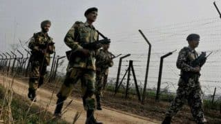 Indian troops foil two attempts of infiltration from Pakistan in last 18 hours