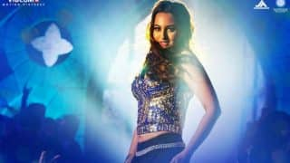 Sonakshi Sinha Sizzles in Sridevi Chartbuster Redux 'O Janiya' From 'Force 2': Watch