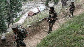 3 soldiers killed in Kashmir, one body mutilated on LoC, says Indian Army