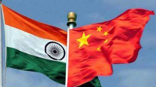 चीन सरकार के माउथपीस ग्लोबल टाइम्स का झूठा बयान- भारत ने की घुसपैठ की कोशिश