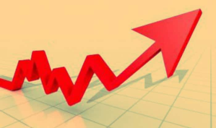 Inflation Based Wholesale Prices Rose to 2.93 per cent in February as Opposed to 2.76 per cent in January