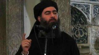 Fight to the end, ISIS boss Abu Bakr al-Baghdadi urges Mosul jihadists