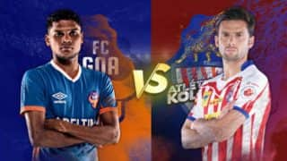 FC Goa vs Atletico de Kolkata Live Streaming & Preview, ISL 2016: Watch Online Telecast of Indian Super League on Star Sports, Hotstar and Starsports.com