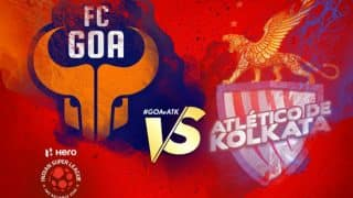 ATK beat FC Goa 2-1 | ISL Live Score, FC Goa vs Atletico de Kolkata: Stephen Pearson scores winner