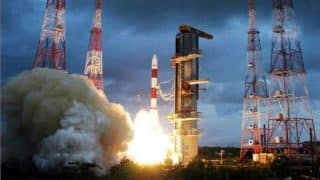 SAARC satellite to be launched in March next year: ISRO