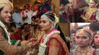 Firms of Janardhan Reddy raided by Income Tax Department as he comes under radar for daughter's star-studded wedding