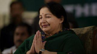 Pakistani media declared Jayalalitaa dead on Monday morning