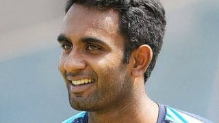 India vs England 2nd Test: Jayant Yadav makes his Test debut