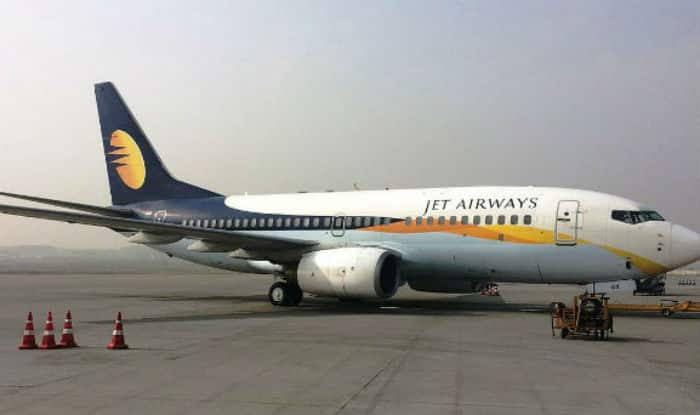 Jet Airways (File Photo)