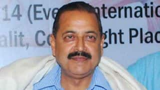 ऊधमपुरः आसान नहीं है जितेन्द्र सिंह की राह, कांग्रेस से डोगरा महाराजा के पोते दे रहे चुनौती, एनसी-पीडीपी का भी मिला साथ