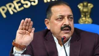 MoS PMO defends move to give domicile to Pak refugees in J&K