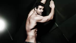 John Abraham's gruesome video proves how much actors have to push themselves