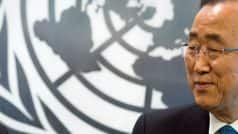 Israeli-Palestinian peace prospects under threat: UN chief Ban Ki-moon