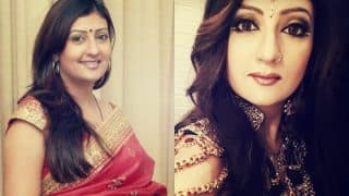 Juhi Parmar makes come back with Karmaphal Data Shani; reveals her fat-to-fit journey!
