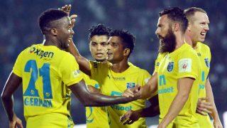 ISL LIVE Score, Kerala Blasters FC vs Mumbai City FC: Mumbai thrash Kerala 5-0 in one of season's best shows