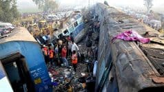 Indore-Patna Express mishap: Driver warned about danger, officials ignored his…