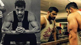 Karan Patel birthday: Here's the proof that Raman Bhalla of Yeh Hai Mohabbatein is a fitness freak