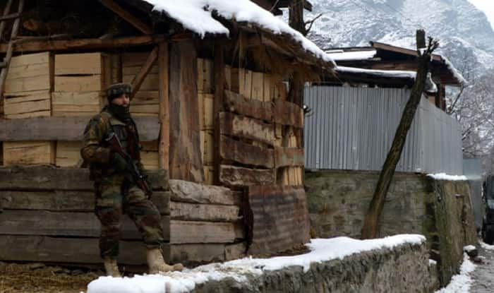 Militant killed in encounter in south Kashmir