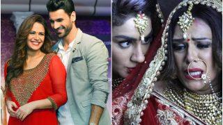 CONFIRMED: Divyanka Tripathi's husband Vivek Dahiya and Mona Singh's show 'Kavach… Kaali Shaktiyon Se' to air last episode on November 20!