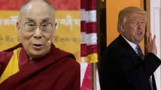 Dalai Lama: 'I have no worries' about Donald Trump's election as US President