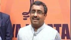 Confident that no one will support Bharat bandh: BJP