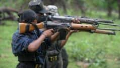 Demonetisation leads to highest ever surrender of Maoists in a…