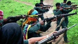 Maharashtra: 1 dead , 15 injured as naxals attack CRPF convoy in Gadchiroli