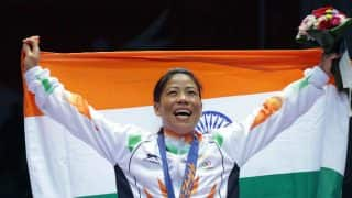India Clinch 7 Gold Medals in India Open International Boxing Tournament