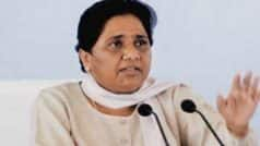 Mayawati questions need for demonetisation if Centre wanted to convert…
