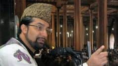 Govt's Decision to Withdraw Security Won't Change The Stand of Separatist Leaders, Says Hurriyat