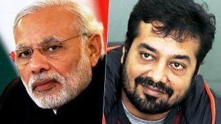 पीएम मोदी के मामले में अनुराग कश्यप ने लिया यू टर्न, पहले की थी बुराई अब कर रहे हैं जमकर तारीफ