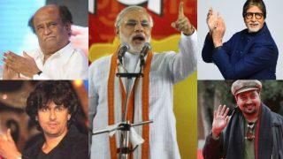 500 और 1000 के नोट बैन करने पर बॉलीवुड सितारों ने किया PM को सलाम