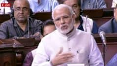 Ruckus continue in parliament, opposition ask for PM's apology |…