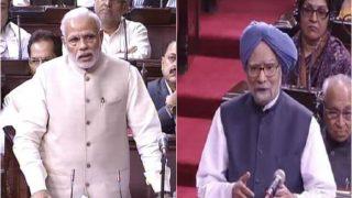 Does silence of Narendra Modi justifies Manmohan Singh's criticism on demonetisation?