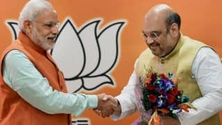 BJP Executive Meet ahead of Winter Session: PM Modi says no roll-back of demonetisation, Amit Shah lists plan of action
