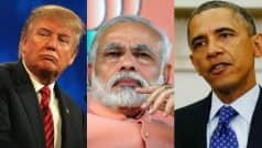 Narendra Modi leads Donald Trump, Vladimir Putin in Time's 'Person…