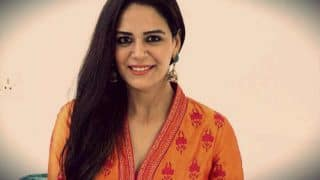 Whoa! Kawach actress Mona Singh approached for American television series