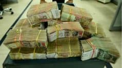 Ahmadabad businessman declares Rs 13,000 crore unaccounted money, forgets to…