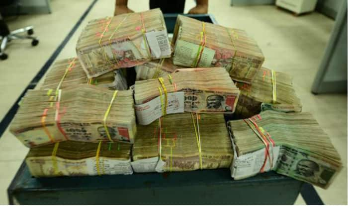 Ahmadabad businessman  declares Rs 13,000 crore unaccounted money, forgets to pay tax